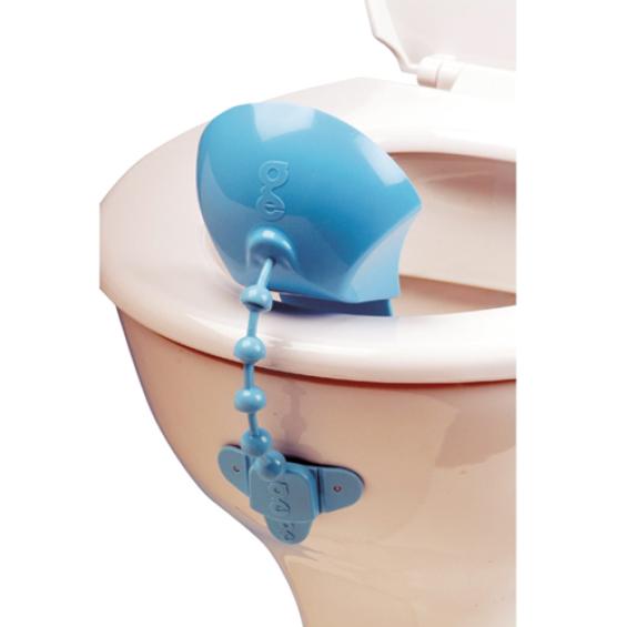 Urinegeleider P-Guard voor zittend plassen