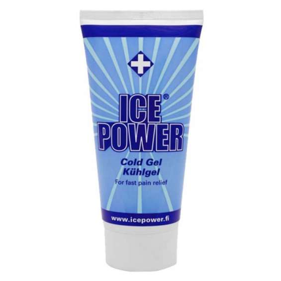 IcePower Cold gel