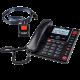 Telefoon met SOS functie