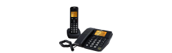 Combitelefoon