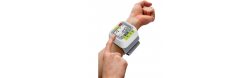 Onderarm bloeddrukmeter