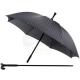 Parapluwandelstok