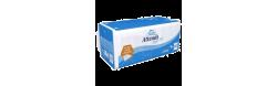 Incontinentiemateriaal proefverpakking