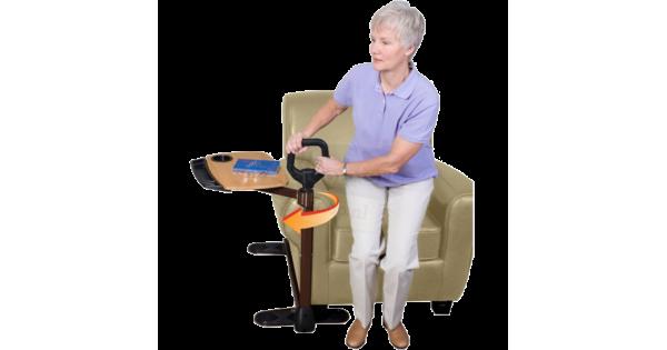 Stoel Sokken Kopen : Bijzettafel voor stoel kopen stelcomfortshop