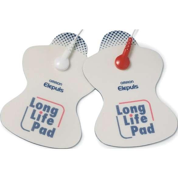 Elektrode pads voor Omron SoftTouch, Omron E2, E3 en E4