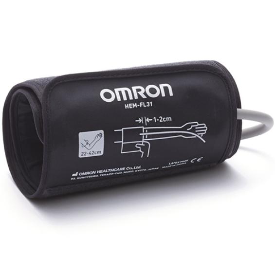 Omron Intelli Wrap Manchet | 22 - 42 cm | Voor de M6 Comfort