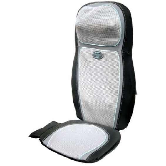 Shiatsu massagemat voor rug- en nekmassage | SGM-625G