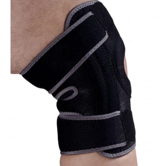 Bio Feedback knie ondersteuning | Knie brace