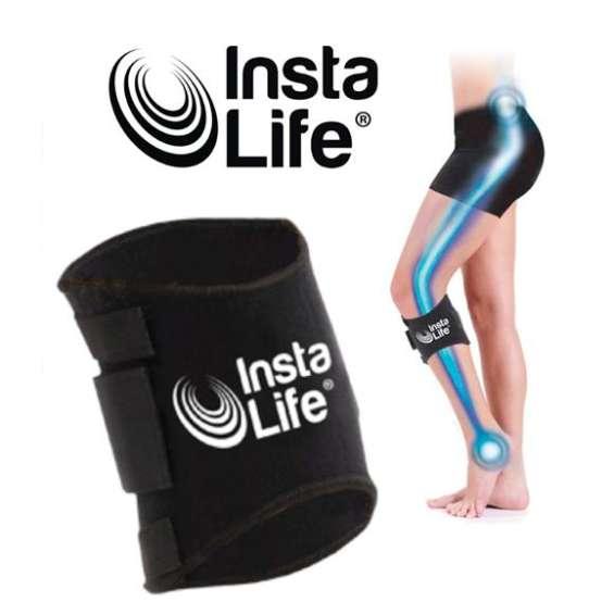 Insta Life | Tegen pijn in de onderrug