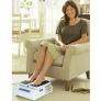 LegXercise - Zittend uw benen trainen