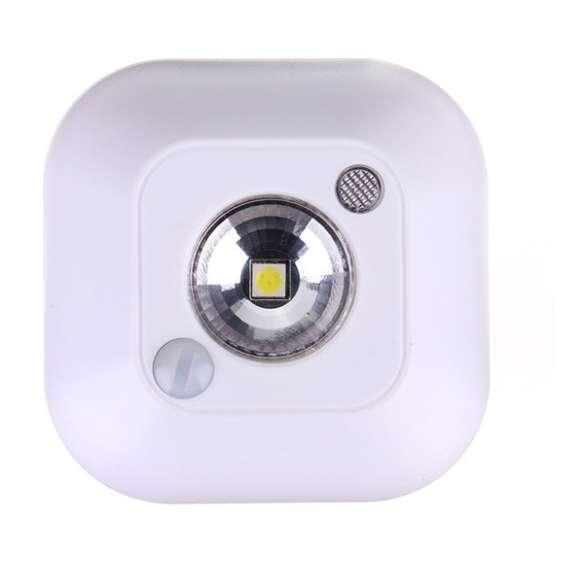 In-/uitstapverlichting | automatische nachtverlichting voor bij het bed