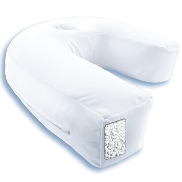 Side Sleeper Pro Air | houding corrigerend kussen