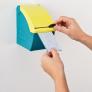 Snogg schuimverband / pleister dispenser