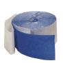 Snogg zelfklevend schuimverband - Blauw - 6cm x 1m