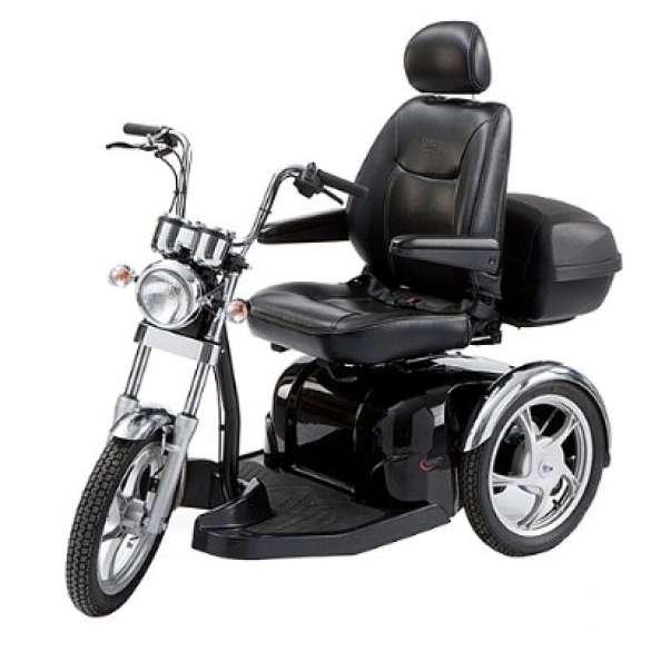 Scootmobiel Drive Sport Rider