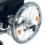 Kantelbare rolstoel Multitec - Zitbreedte 49 cm