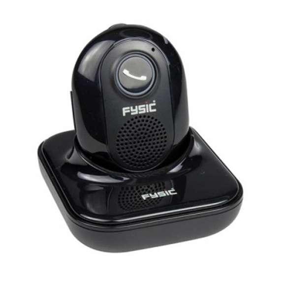 Draadloze Alarmknop | Fysic FX-7010