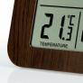 Fysic grote radiografische klok FKW-2600