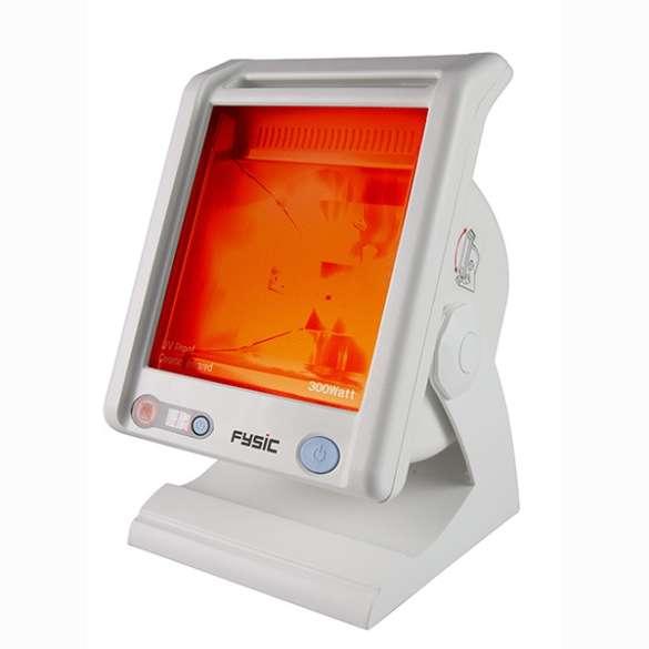 Fysic FW-300 Infraroodlamp