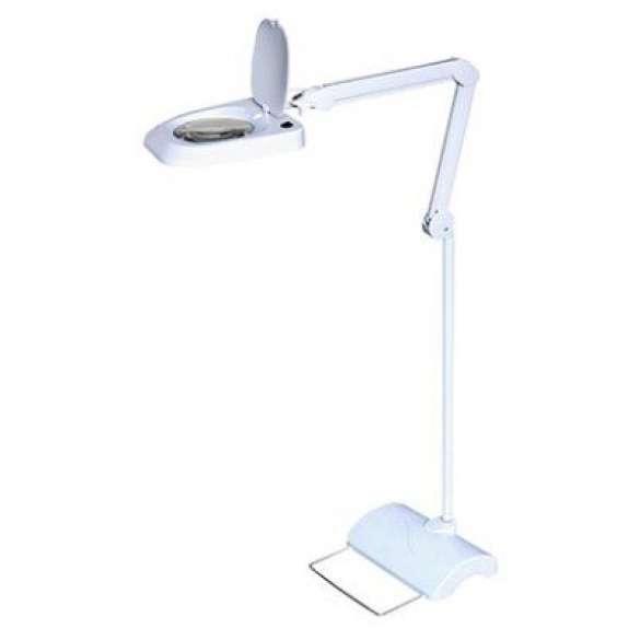 Staande loep met lamp | Fysic FL100LED