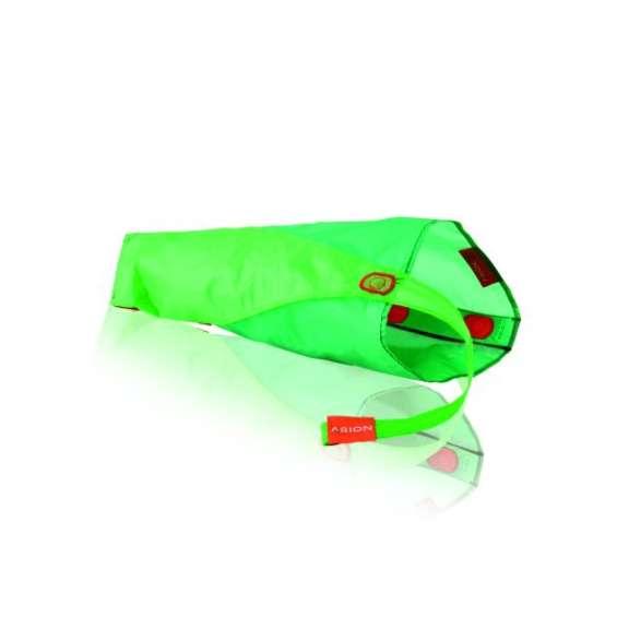 Magnide aantrekhulp voor therapeutische kousen - gesloten neusstuk