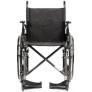 Budget rolstoel MultiMotion M1 - 50cm