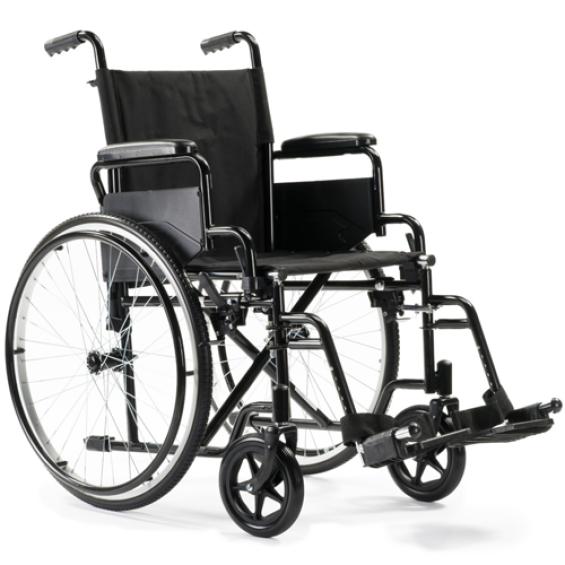 Rolstoel MultiMotion M1plus - 50 cm zitbreedte