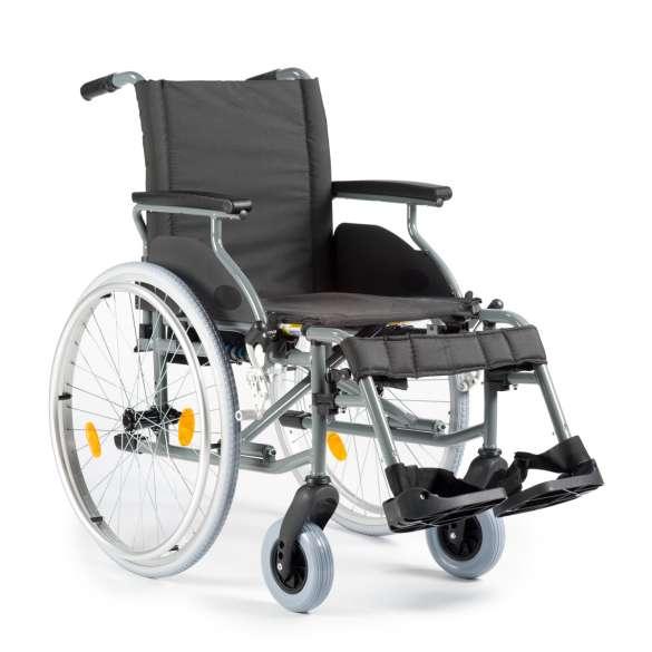 Lichtgewicht rolstoel MultiMotion M6 - 45 cm zitbreedte