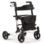 Rollator MultiMotion Double - Wit