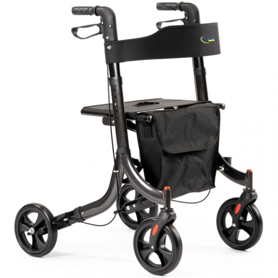 Rollator Light - Multi-Motion