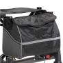 Rollator MultiMotion Double - Zilver