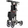 Rollator Trollimaster RA60 antraciet - Small