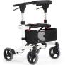 Rollator Trollimaster RA60 wit - Small