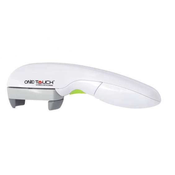 One Touch automatische flesopener / schroefdopopener