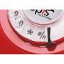 Opis 60S retro huistelefoon met SIM aansluiting - Rood