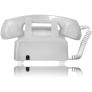 Opis 60S retro huistelefoon met SIM aansluiting - Wit