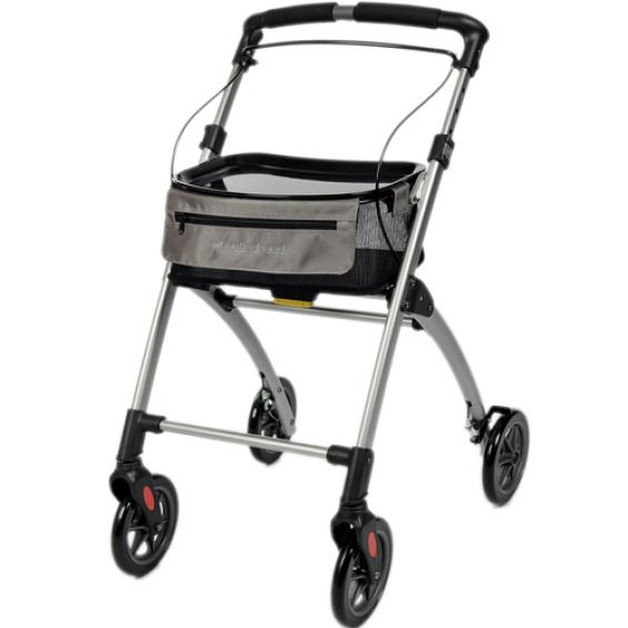 WheelzAhead INDOOR Rollator - binnenrollator