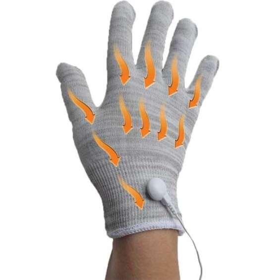 Circulation booster handschoenen - Set van 2 stuks - Voor Revitive en Circulation Maxx
