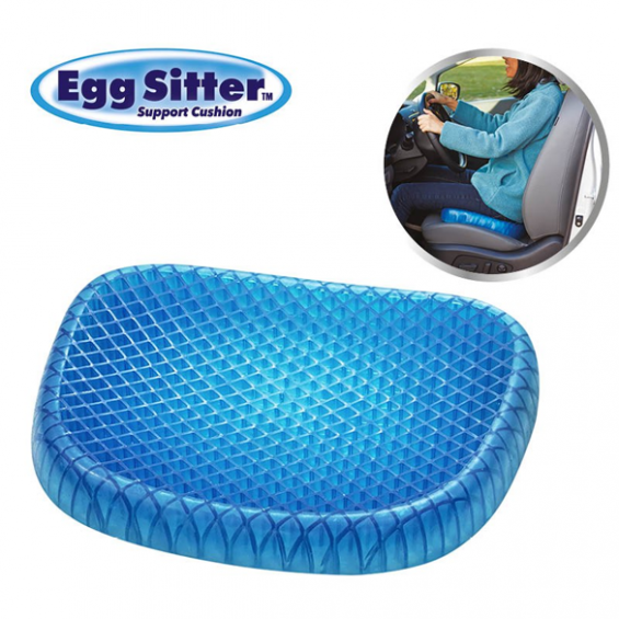 Egg Sitter Pillow