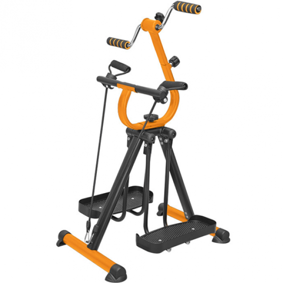 Master Gym - Fitness Stoel
