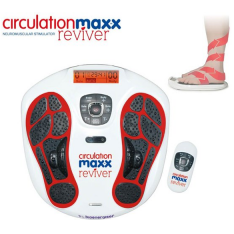 Circulation Maxx Reviver | Met ingebouwde accu, dus draadloos