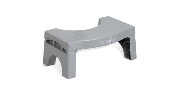 Super Squat N Go Toiletkrukje Opvouwbaar Grijs Cjindustries Chair Design For Home Cjindustriesco