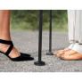 Zelfstandig staande wandelstok - Tango
