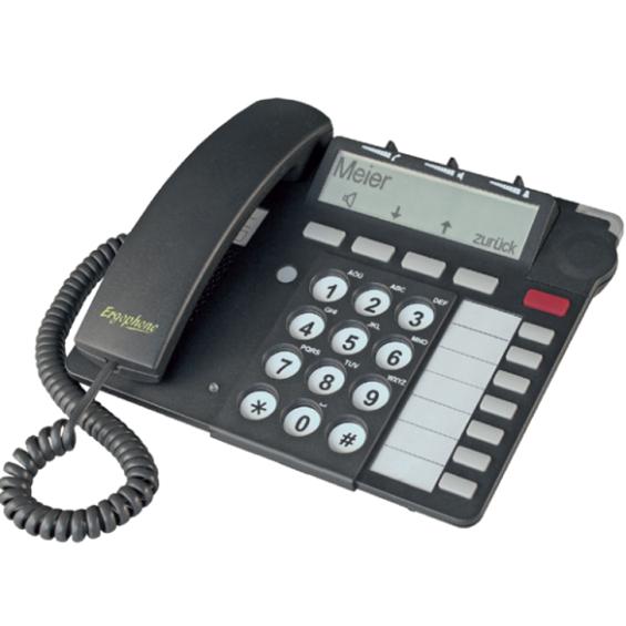 Tiptel S500 parkinsontelefoon