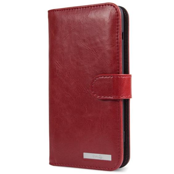 Walletcase Doro 8035 - Rood
