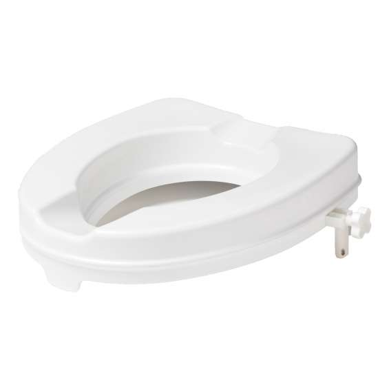 Toiletverhoger zonder deksel 6cm SecuCare