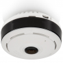Draadloze IP-beveiligingscamera 360° voor binnen