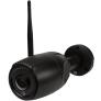 Draadloze IP-beveiligingscamera 360° voor buiten