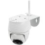 Draadloze IP-beveiligingscamera pan/tilt indoor - Secufirst