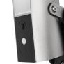 Buitenlamp met geïntegreerde IP-camera